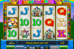 online casino nl rainbow king
