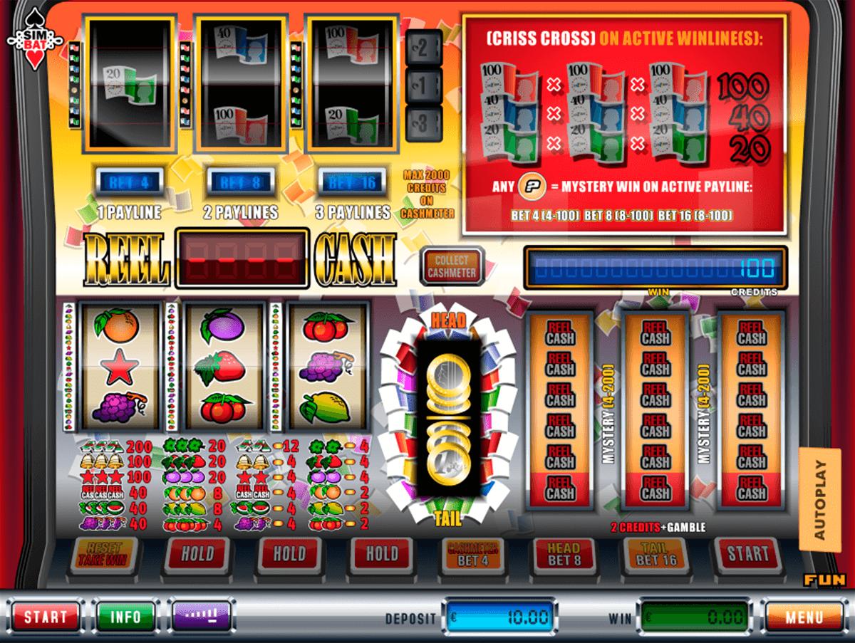 Gratis Echtgeld Casino Ohne Einzahlung