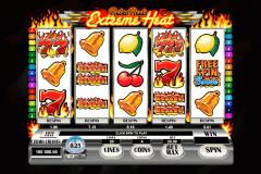 Retro Reels: Extreme Heat slots - spil det nu gratis