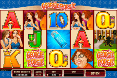 Georgie Porgie slot - spela Microgaming spel gratis online
