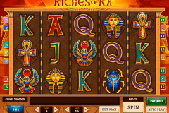 riches of ra playn go gokkast