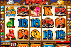 riviera riches microgaming gokkast