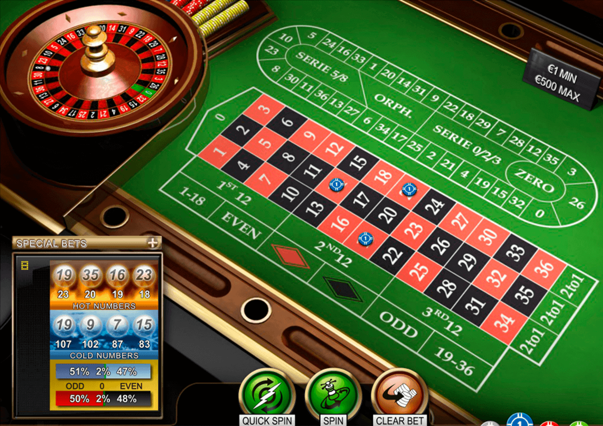 Roulette spelen fun poker mafia download