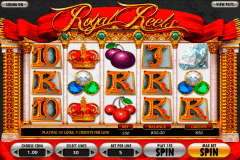 royal reels betsoft gokkasten