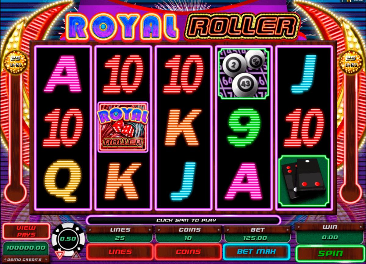 online casino gratis royals online