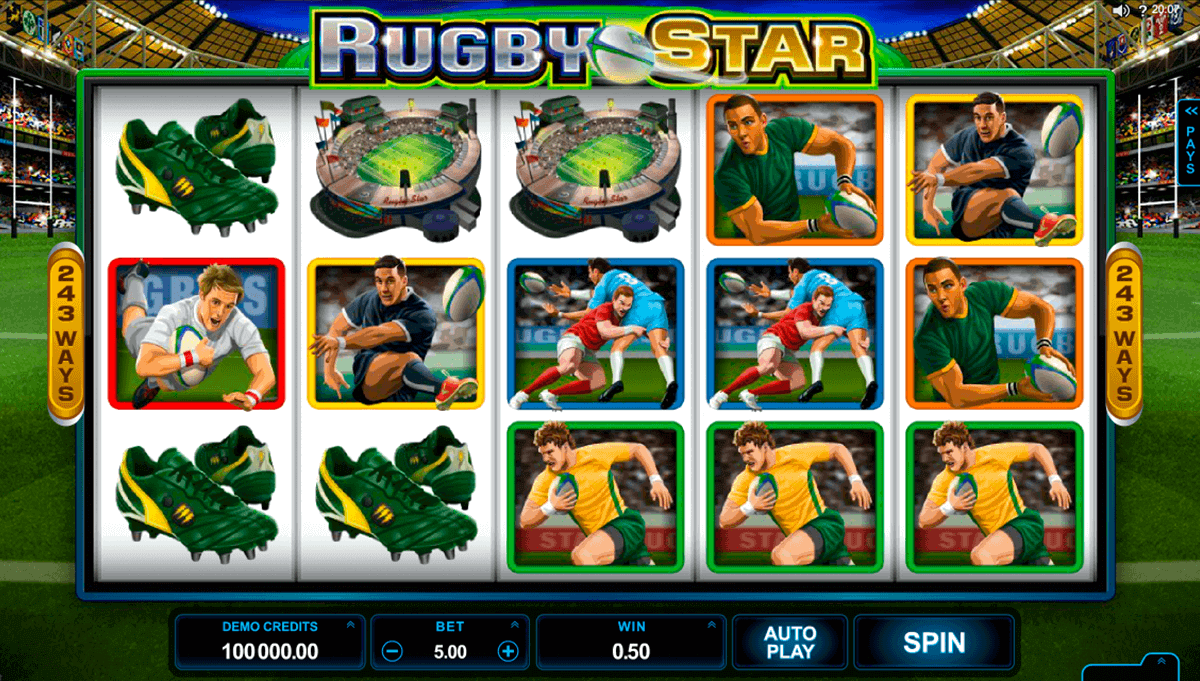 Spiele World Cup Field - Video Slots Online