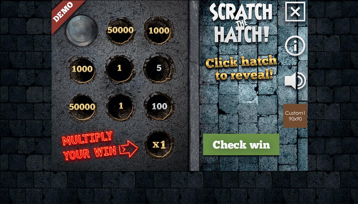 scratch the hatch netgen krasloten