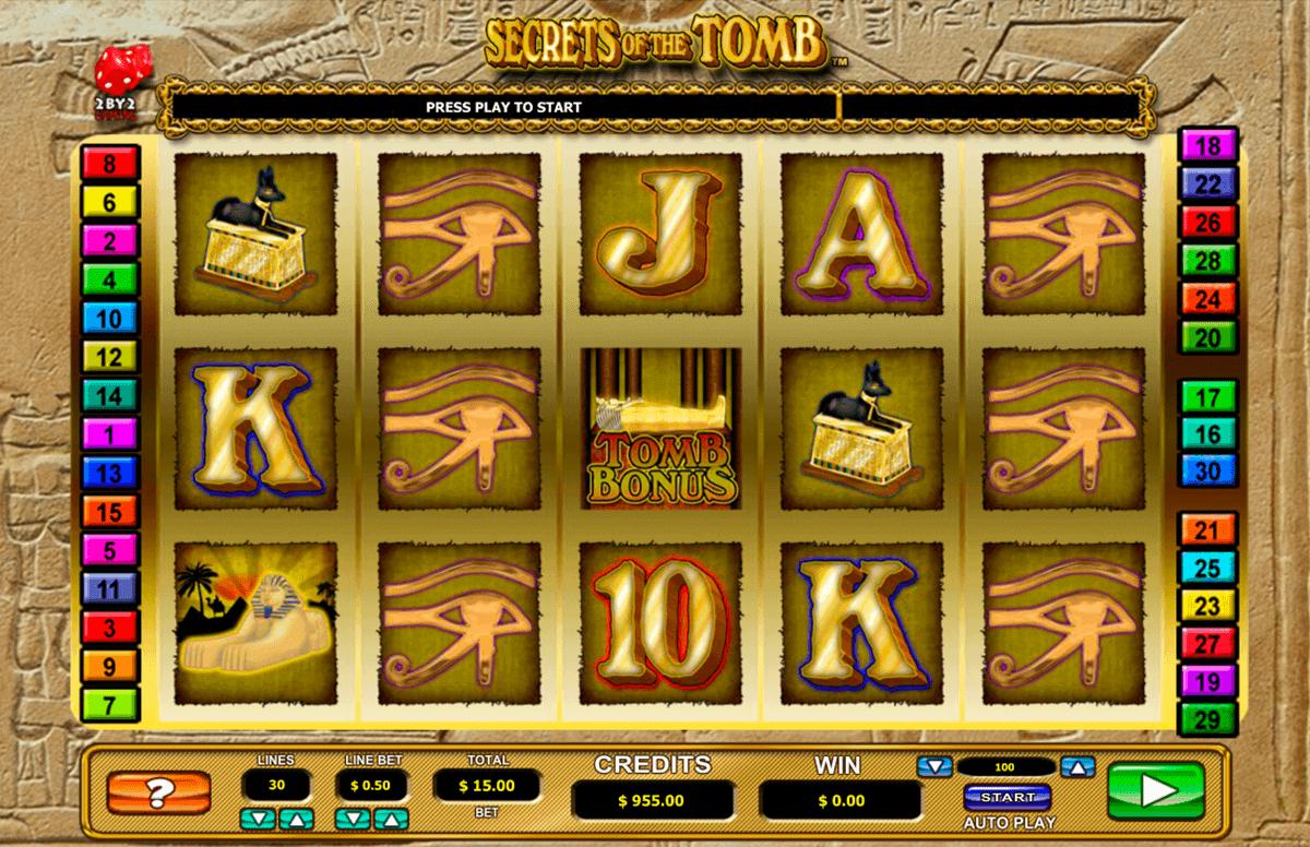 Big bonus slots