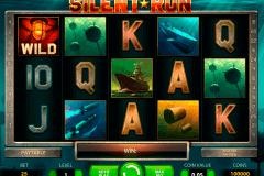 silent run netent gokkasten