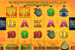 Silk Road slot - spil Aristocrat Silk Road gratis