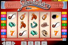 silver bullet playtech gokkast