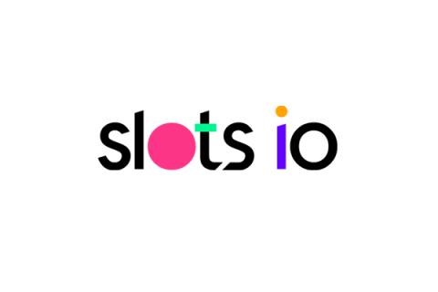 Slots.io Casino Review