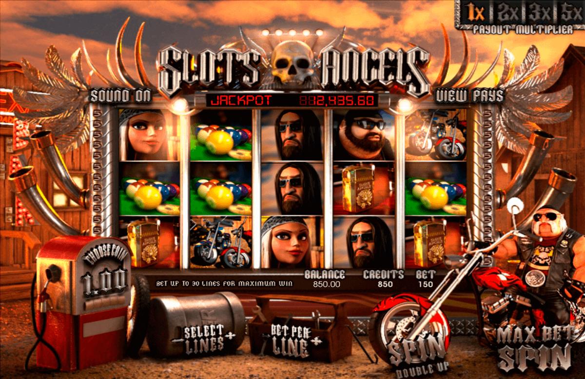 slots casino online gratis