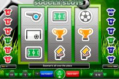 soccer slots gaming gokkast
