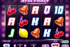 spin party playn go gokkast