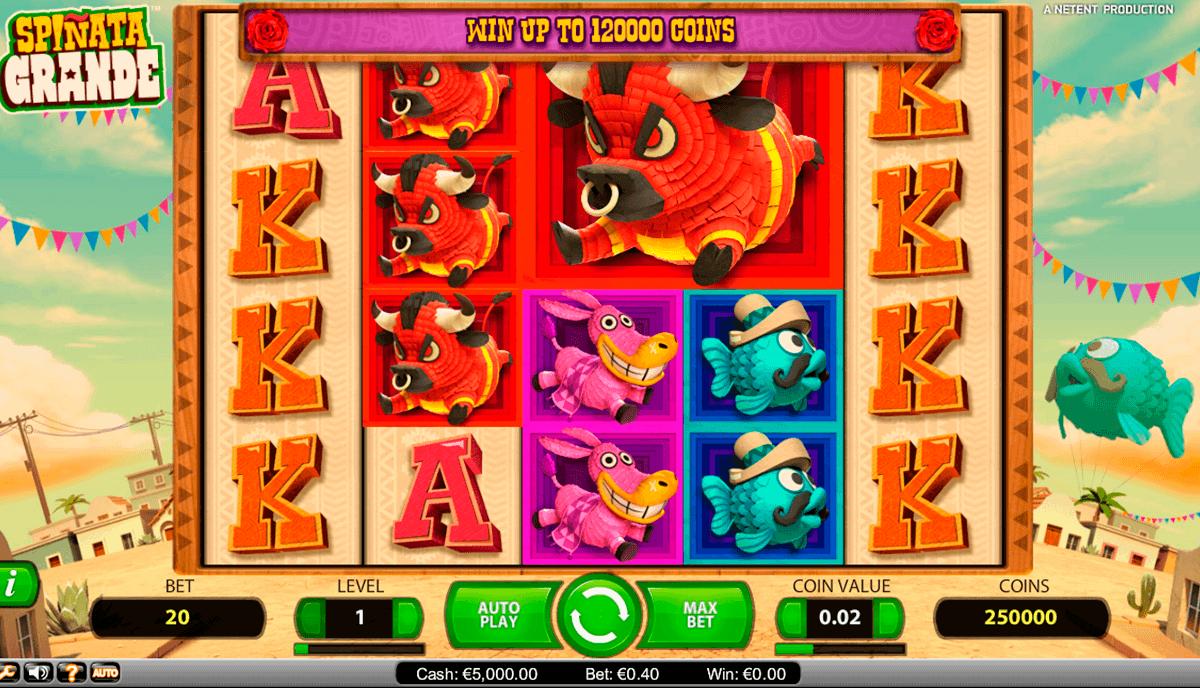 casino slots om gratis te spelen