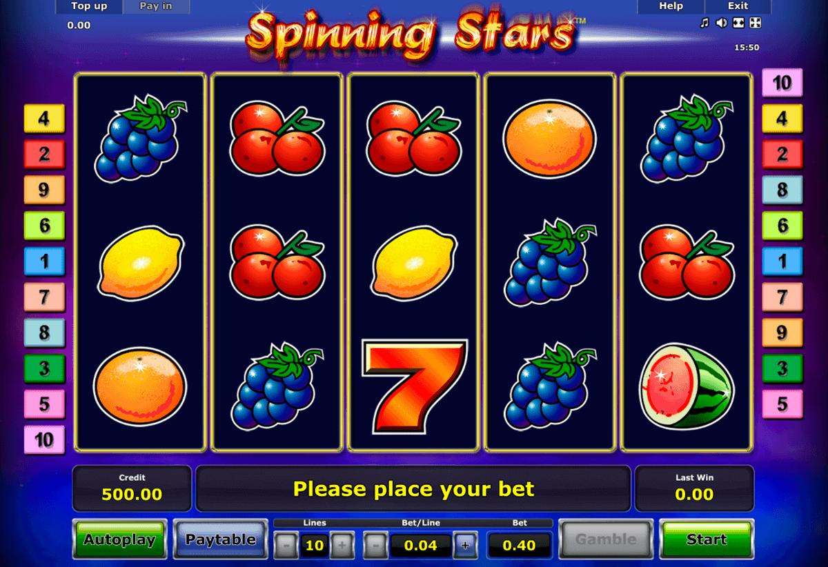 Spiele Super 5 Stars - Video Slots Online