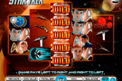 star trek against all odds igt gokkast