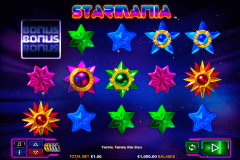 starmania netgen gaming gokkast