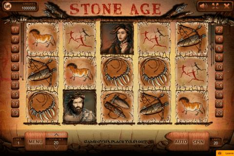 stone age endorphina