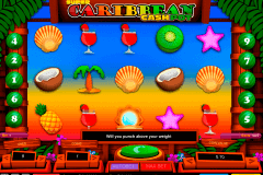 super caribbean cashpot gaming gokkast