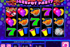 super jackpot party wms gokkast