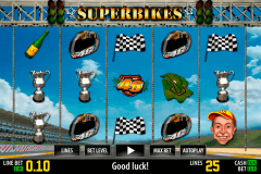 superbikes hd world match gokkast