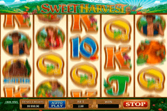 sweet harvest microgaming gokkast