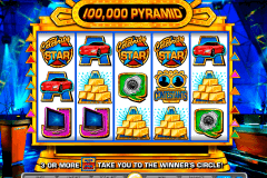 the  pyramid igt gokkast