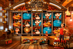 the curious machine betsoft gokkasten