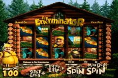 the eterminator betsoft gokkasten