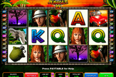 the jungle ii microgaming gokkast