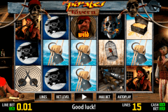 the pirates tavern hd world match gokkast