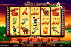 the snake charmer netgen gaming gokkast