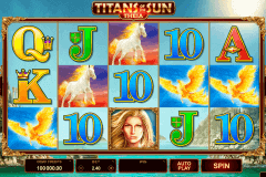 titans of the sun theia microgaming gokkast