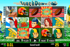 touch down hd world match gokkast