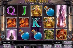 tower quest playn go gokkast