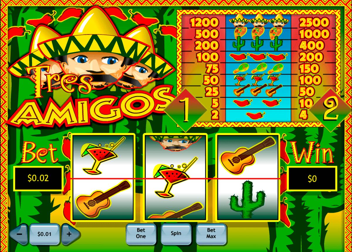 Tangier casino online