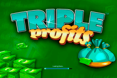 triple profits playtech gokkast