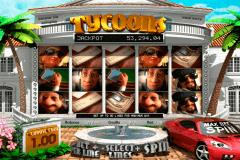 tycoons betsoft gokkasten