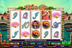 venetian rose netgen gaming gokkast