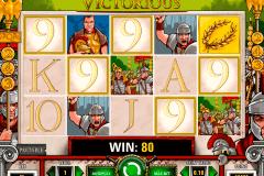 victorious netent gokkasten