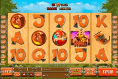 vikingmania playtech gokkast