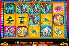 Spiele Water Dragons - Video Slots Online