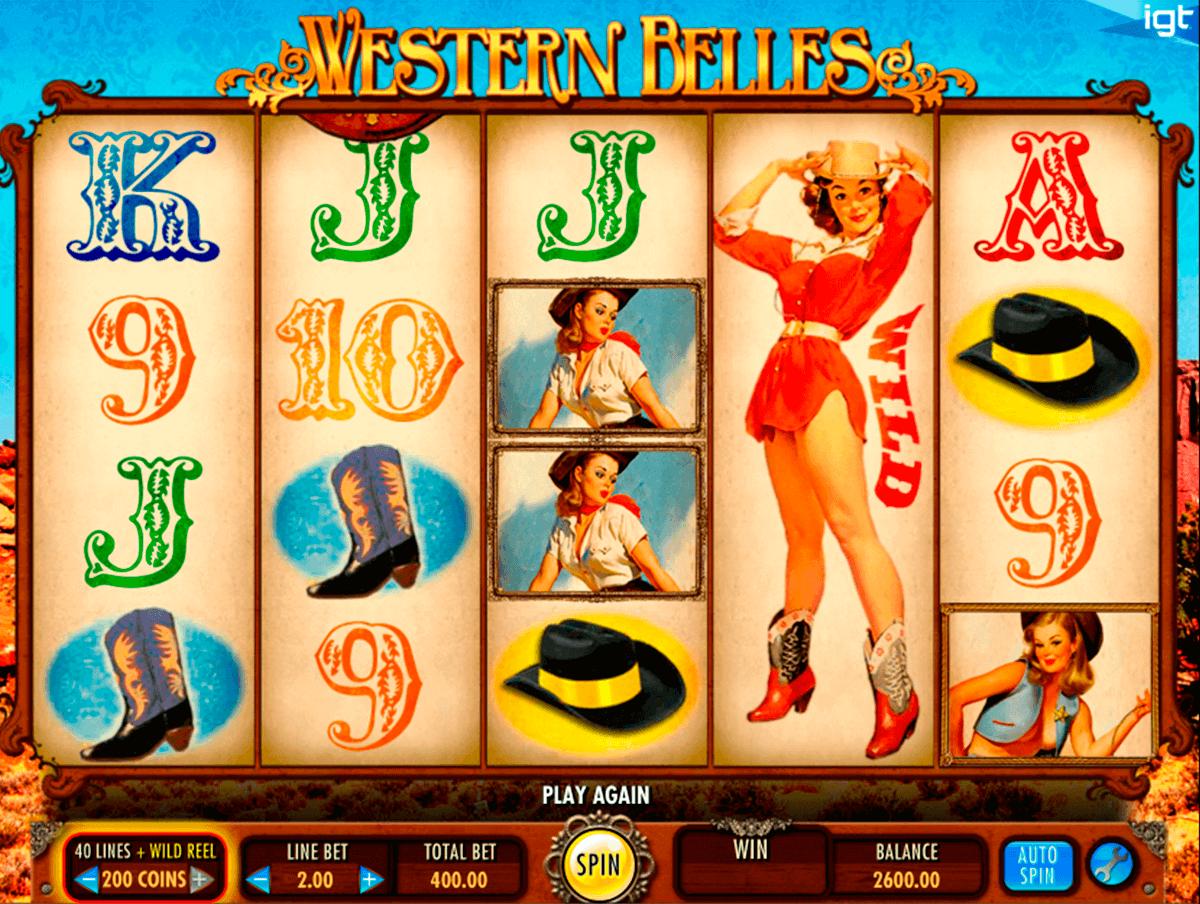 Spiele Western Legend - Video Slots Online