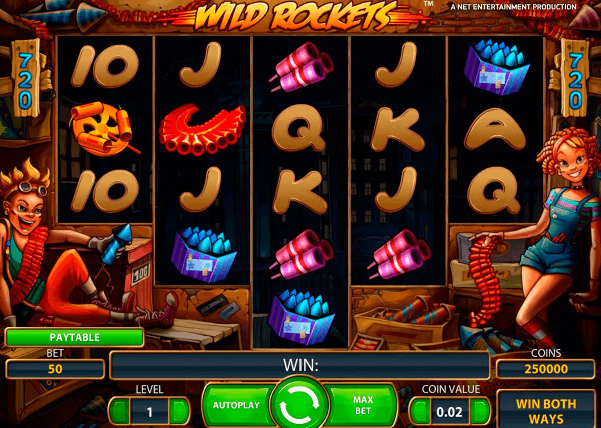online casino wild