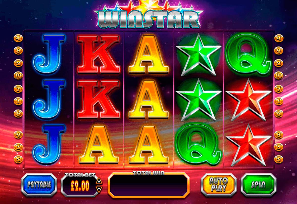 Best Slots At Winstar 2021