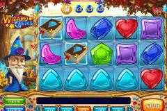 wizard of gems playn go gokkast
