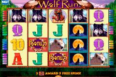 wolf run igt gokkast